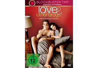 Love And Other Drugs – Nebenwirkungen inklusive (Hollywood Collection) - (DVD)