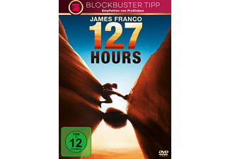 127 Hours - (DVD)