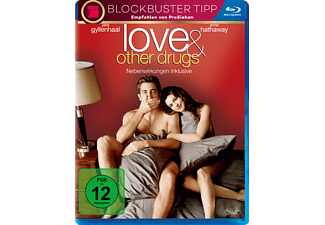 Love And Other Drugs – Nebenwirkungen inklusive  - Pro 7 Blockbuster Komödie Blu-ray