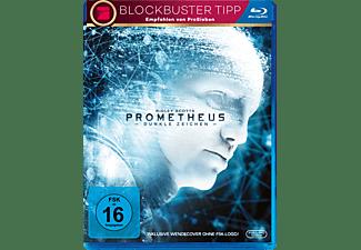 Prometheus - Dunkle Zeichen - (Blu-ray)