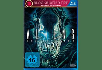 Aliens - Die Rückkehr - (Blu-ray)