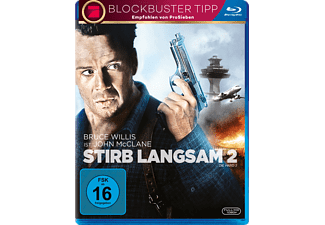 Stirb langsam 2 - (Blu-ray)