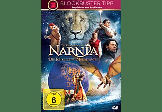 Die Chroniken von Narnia – Die Reise auf der Morgenröte - (DVD)