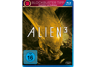 Alien 3 - Special Edition [Blu-ray]
