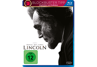 Lincoln - Pro 7 Blockbuster Drama Blu-ray