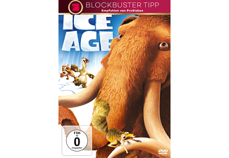 Ice Age - (DVD)