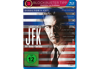 JFK - Tatort Dallas - (Blu-ray)