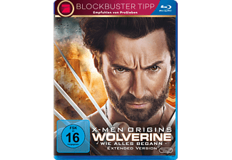 X-Men Origins – Wolverine [Blu-ray]