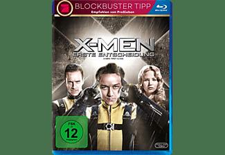 X-Men - Erste Entscheidung - (Blu-ray)