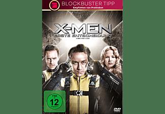 X-Men - Erste Entscheidung - (DVD)