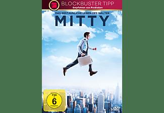 Das erstaunliche Leben des Walter Mitty [DVD]