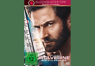 Wolverine - Weg des Kriegers - (DVD)