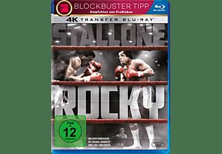 Rocky - (Blu-ray)