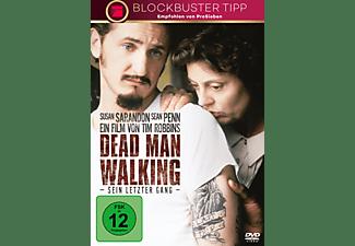 Dead Man Walking - Sein letzter Gang - (DVD)
