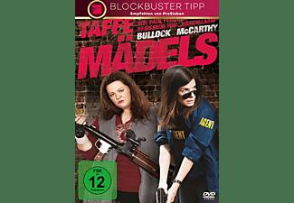 Taffe Mädels - (DVD)