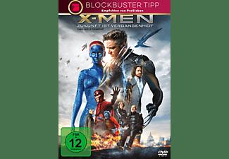 X-Men - Zukunft ist Vergangenheit - (DVD)