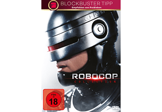 Robocop 1-3 Collection - (DVD)