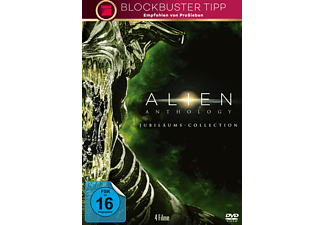 Alien Anthology Box - (DVD)