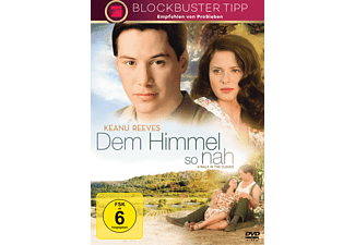 Dem Himmel so nah - (DVD)