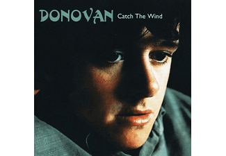 Donovan - Catch The Wind (CD)