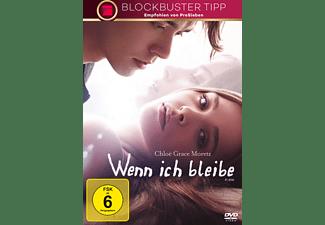 IF I STAY - WENN ICH BLEIBE - (DVD)