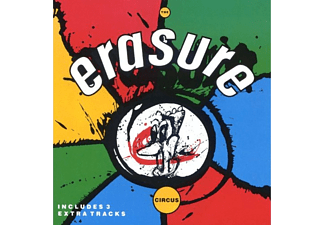 Erasure - The Circus (CD)