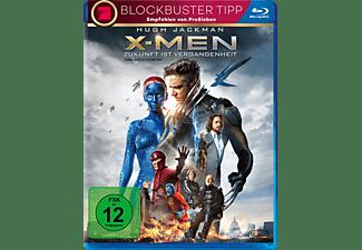 X-Men - Zukunft ist Vergangenheit - (Blu-ray)