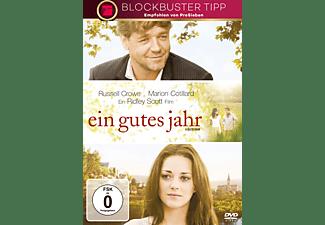 Ein gutes Jahr - (DVD)