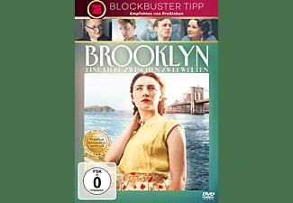 Brooklyn - Eine Liebe zwischen zwei Welten - (DVD)