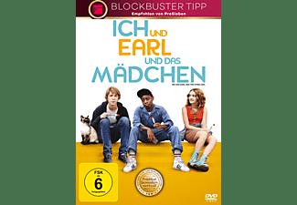 Ich und Earl und das Mädchen - (DVD)