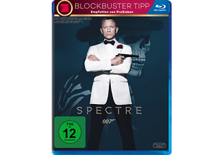 James Bond - Spectre - (Blu-ray)