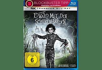 Edward mit den Scherenhänden - (Blu-ray)