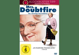 Mrs. Doubtfire - (DVD)