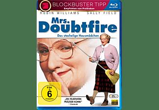 Mrs. Doubtfire - (Blu-ray)