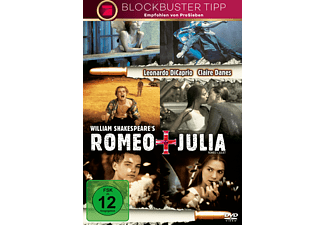 William Shakespeares Romeo und Julia - (DVD)