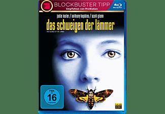 Das Schweigen der Lämmer - (Blu-ray)