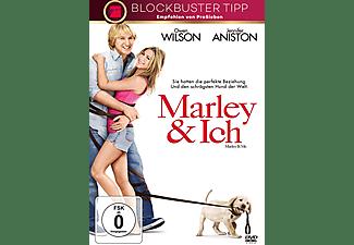 MARLEY UND ICH - (DVD)