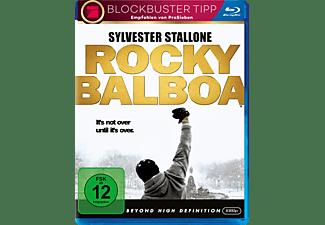 Rocky 6 - Rocky Balboa - (Blu-ray)