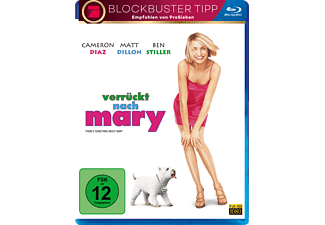 Verrückt nach Mary - (Blu-ray)