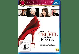 Der Teufel trägt Prada - (Blu-ray)