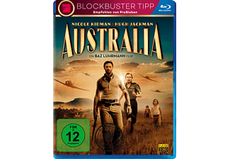 Australia (Hollywood Collection) - (Blu-ray)