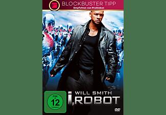 I, Robot - (DVD)