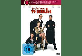 Ein Fisch namens Wanda - (DVD)