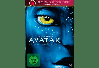 Avatar - Aufbruch nach Pandora [DVD]