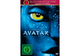 Avatar - Aufbruch nach Pandora - Pro 7 Blockbuster Science Fiction DVD