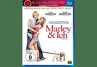 Marley und Ich - (Blu-ray)