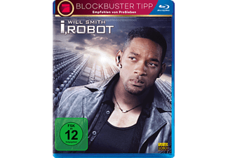 I, Robot - (Blu-ray)