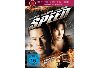 Speed 1 - Pro 7 Blockbuster Action DVD
