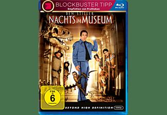 Nachts im Museum - (Blu-ray)