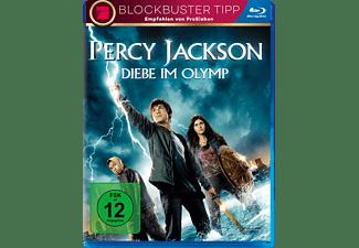 Percy Jackson – Diebe im Olymp - (Blu-ray)